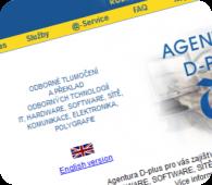 Agentura D-Plus