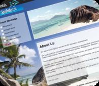 Hotely na Seychellech