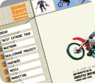 Global Sport Marketing Agency