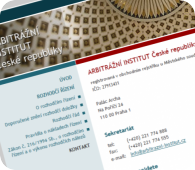Arbitrážní institut České republiky