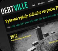 Debtville.cz