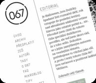 Magazín 067