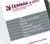 Law firm Cermak a spol.