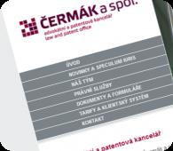 Law firm Cermak a spol.