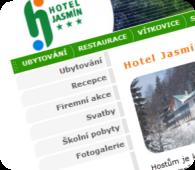 Hotel Jasmín*** Vítkovice v Krkonoších