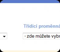Monitoring návštěvníků Czech Tourism