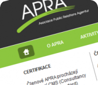 Association of Public Relations Agencies