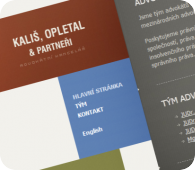 Law firm Kališ, Opletal & Partners