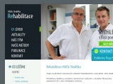 101_b Rehabilitace Nedělka