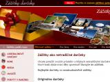 102_a ZážitkyDarčeky
