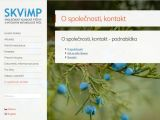 148_a SKVIMP - Společnost klinické výživy a intenzivní metabolické péče