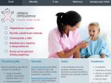 74_a Pediatrie - dětská ambulance